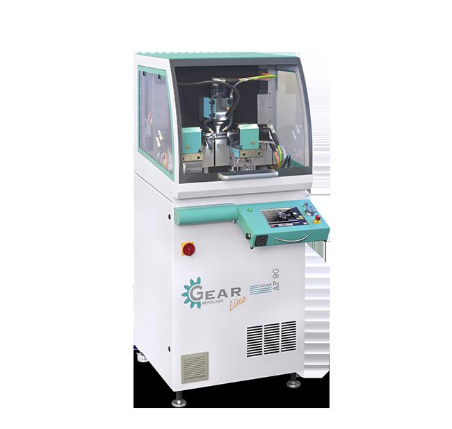 AFFOLTER AF90, machine à tailler CNC pour produire des engrenages de précision microtechnique