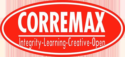 金巨達圖檔 Logo Corremax International Co,. Ltd - Taiwan