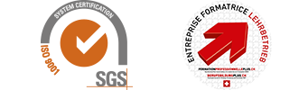 ISO 9001认证和培训公司